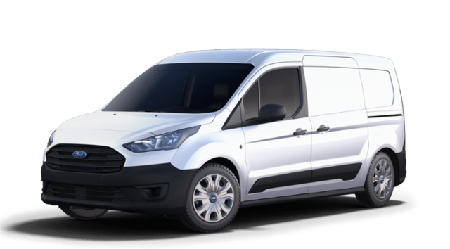 2019 Ford Transit Connect XL w/Rear Liftgate Van Cargo Van